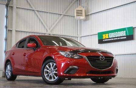 2015 Mazda 3 GS (caméra de recul) #0