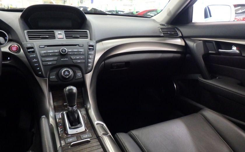 2014 Acura TL A-Spec SH-AWD (cuir-toit) #10