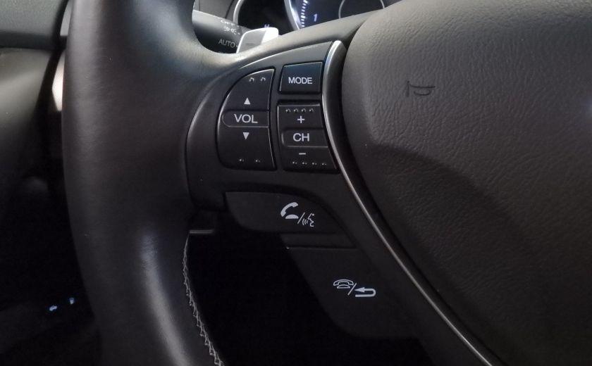 2014 Acura TL A-Spec SH-AWD (cuir-toit) #14