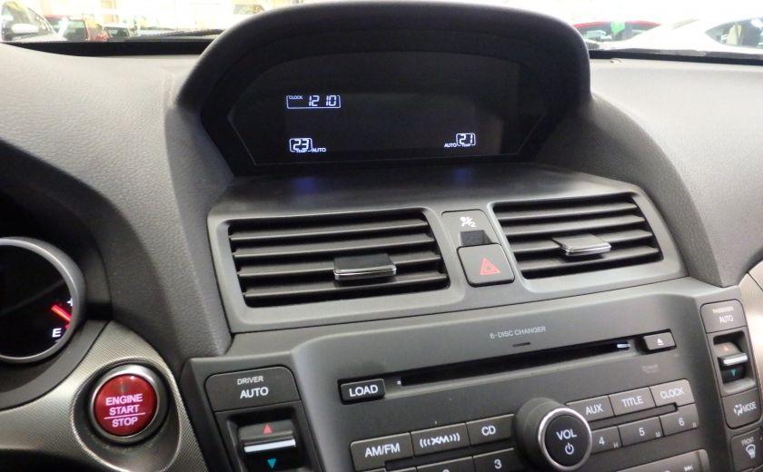 2014 Acura TL A-Spec SH-AWD (cuir-toit) #16
