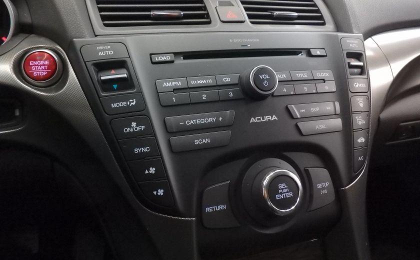 2014 Acura TL A-Spec SH-AWD (cuir-toit) #17