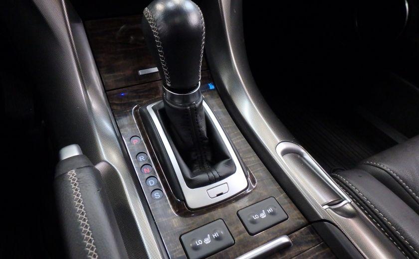 2014 Acura TL A-Spec SH-AWD (cuir-toit) #18