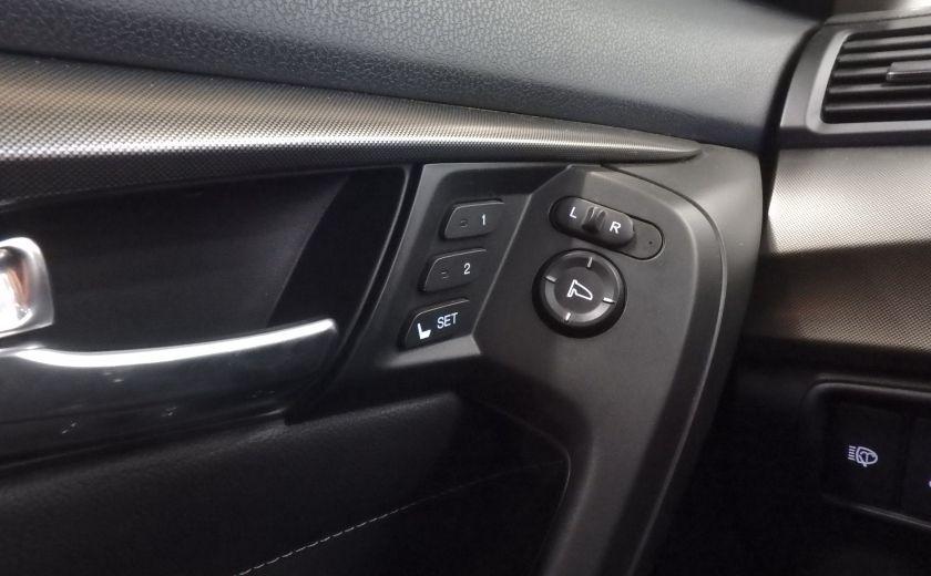 2014 Acura TL A-Spec SH-AWD (cuir-toit) #19