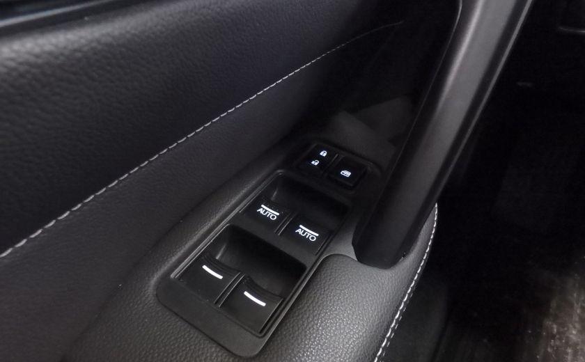 2014 Acura TL A-Spec SH-AWD (cuir-toit) #20