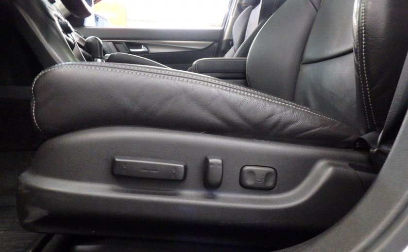 2014 Acura TL A-Spec SH-AWD (cuir-toit) #21