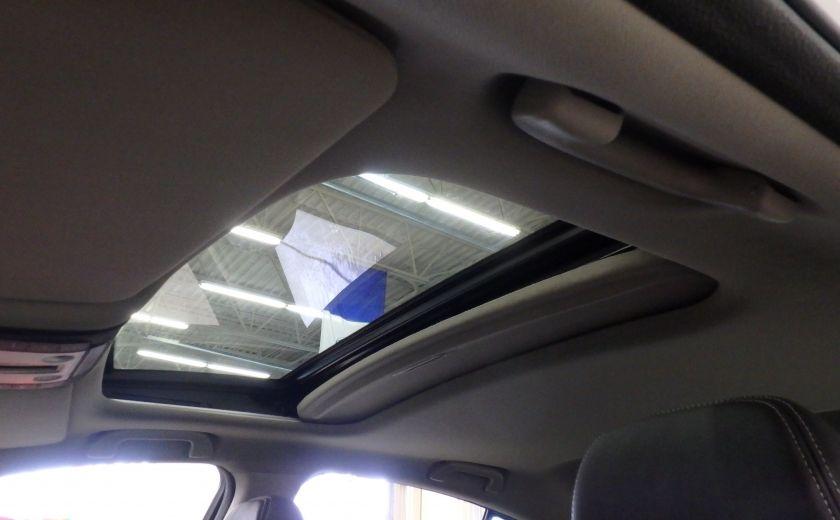 2014 Acura TL A-Spec SH-AWD (cuir-toit) #22