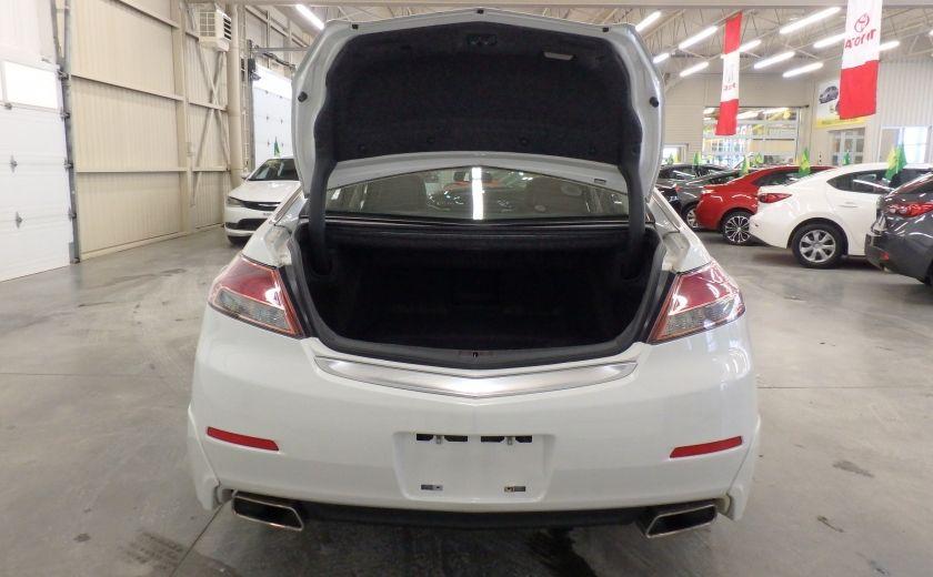 2014 Acura TL A-Spec SH-AWD (cuir-toit) #25