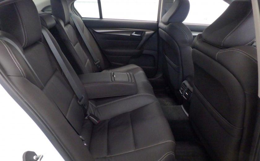 2014 Acura TL A-Spec SH-AWD (cuir-toit) #27
