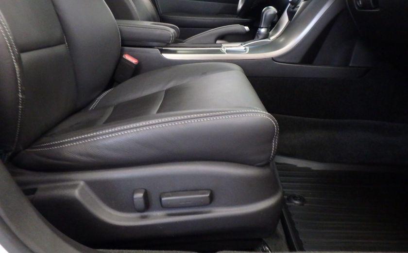 2014 Acura TL A-Spec SH-AWD (cuir-toit) #28