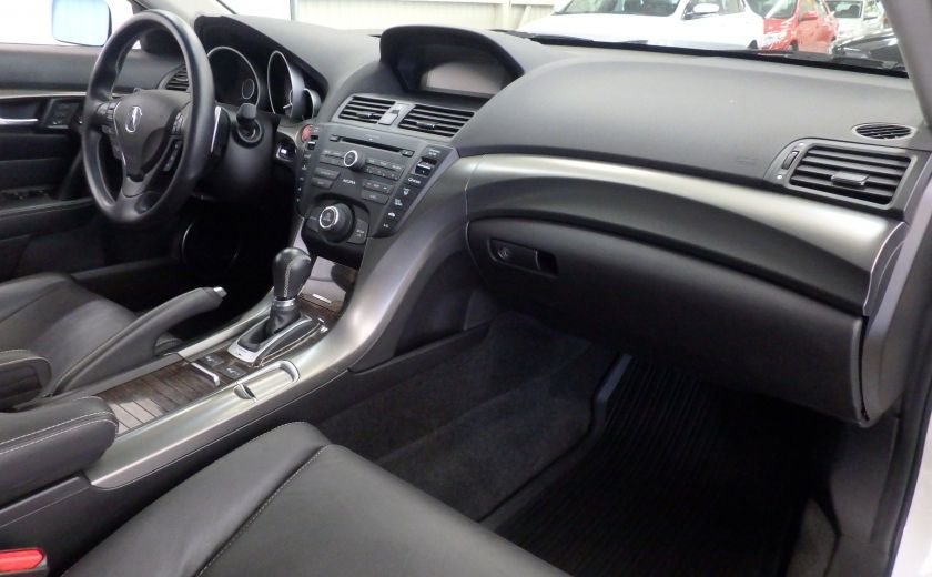2014 Acura TL A-Spec SH-AWD (cuir-toit) #30