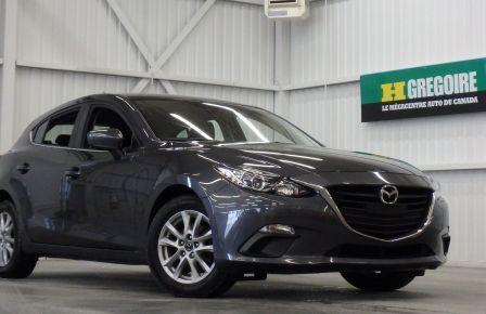 2014 Mazda 3 GS-Skyactiv (caméra) #0
