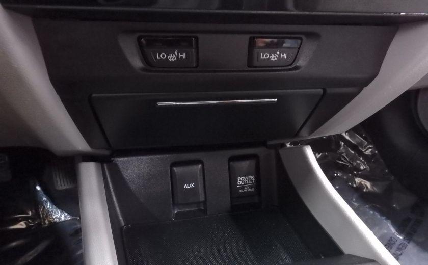 2013 Honda Civic LX #17