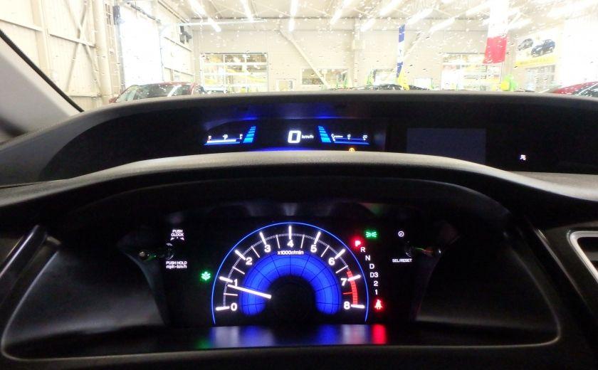 2013 Honda Civic LX #12