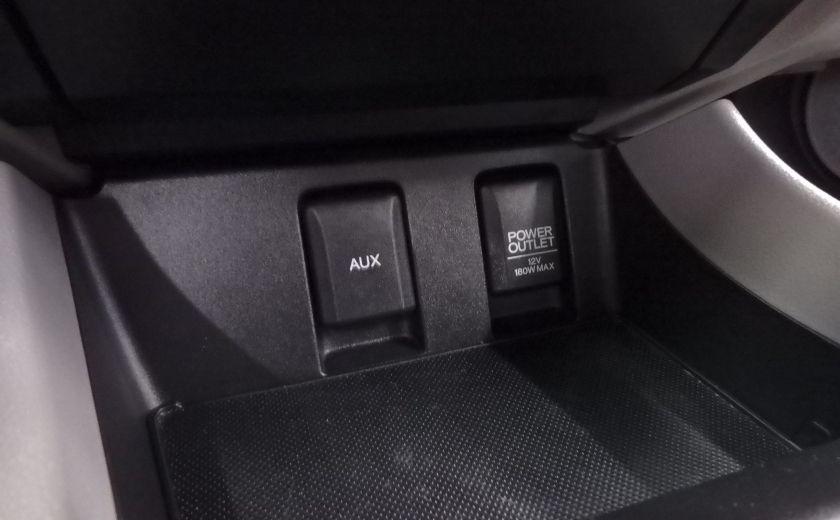 2013 Honda Civic LX #14