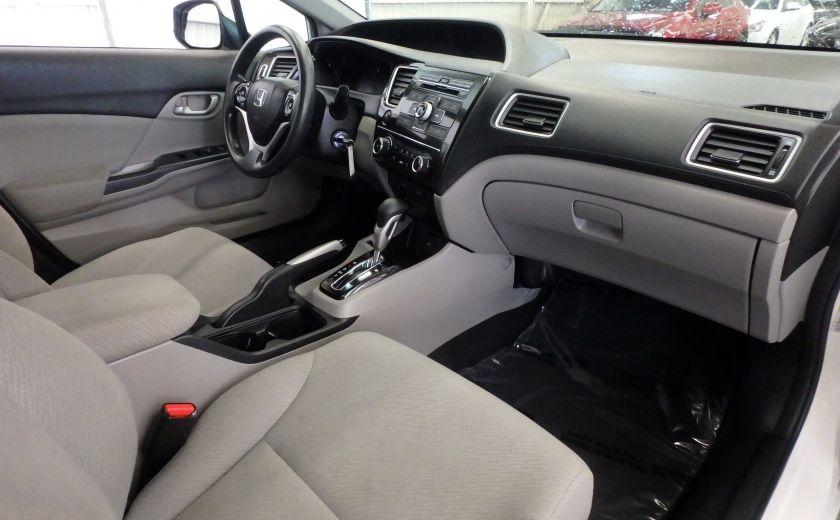 2013 Honda Civic LX #23
