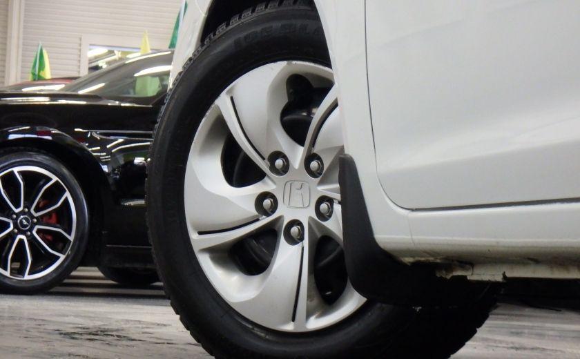 2013 Honda Civic LX #27