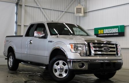 2009 Ford F150 XLT 4WD #0