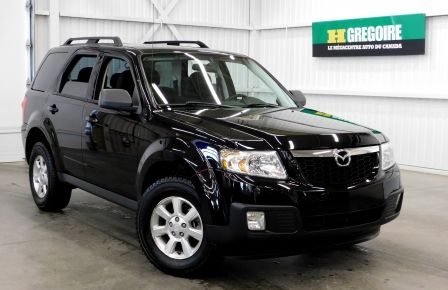 2010 Mazda Tribute 4WD #0