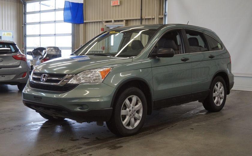 2011 Honda CRV LX AWD #2