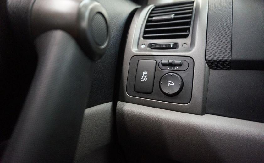 2011 Honda CRV LX AWD #15