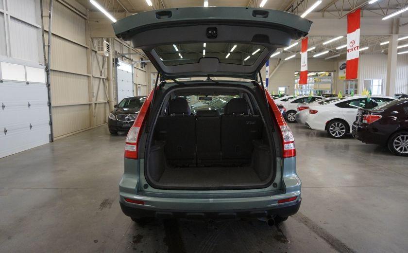 2011 Honda CRV LX AWD #19