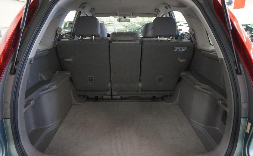 2011 Honda CRV LX AWD #20