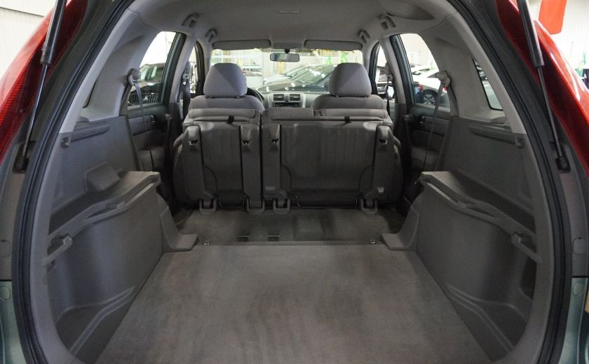 2011 Honda CRV LX AWD #23