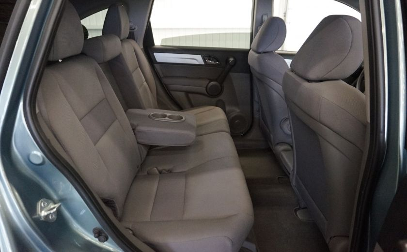 2011 Honda CRV LX AWD #24