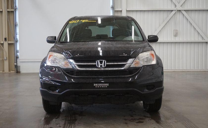 2011 Honda CRV LX AWD #1