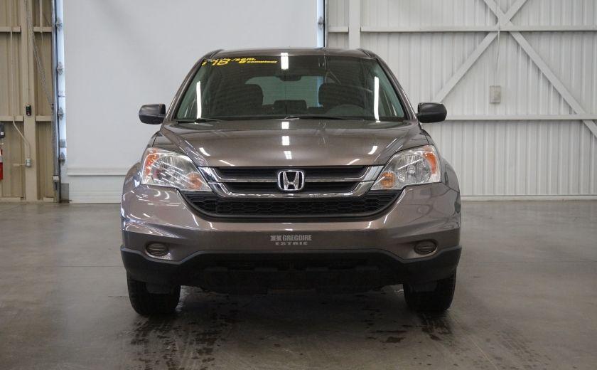 2011 Honda CRV LX #1