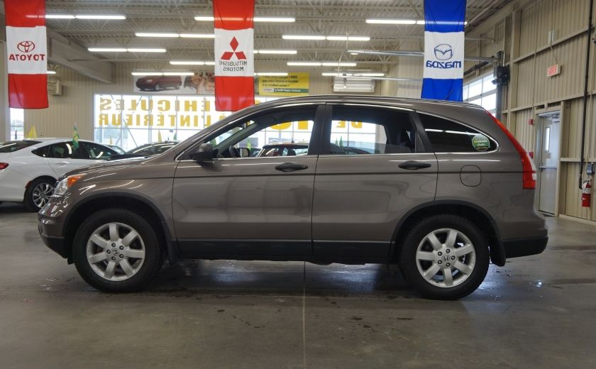 2011 Honda CRV LX #3