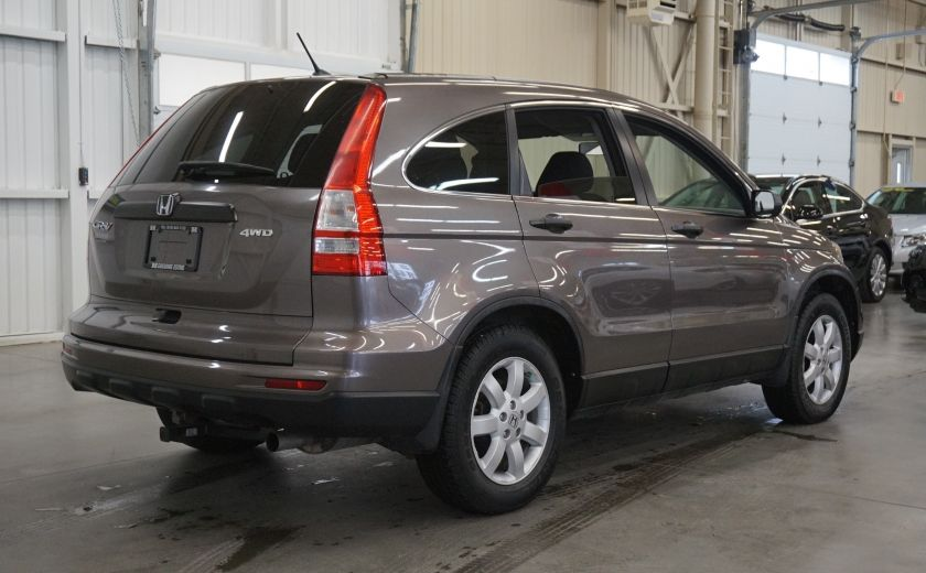 2011 Honda CRV LX #6