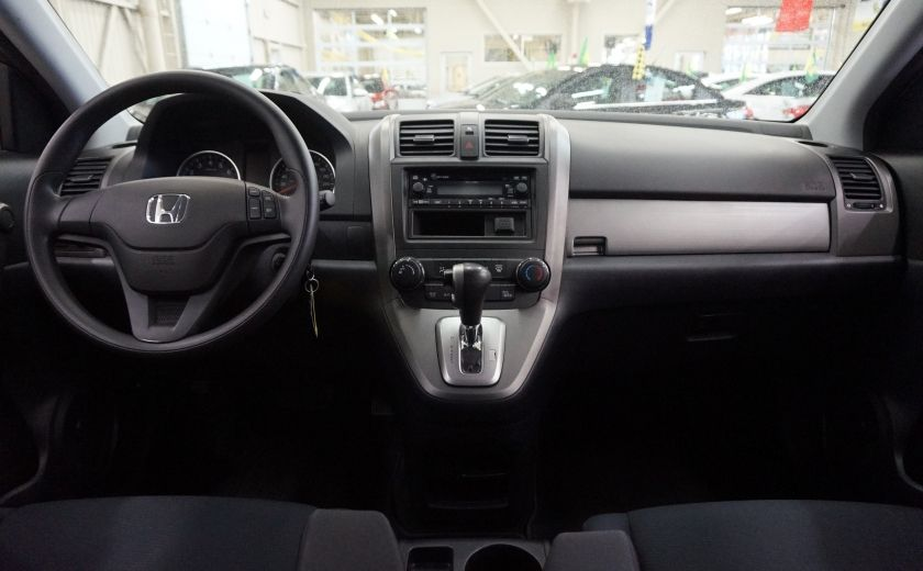 2011 Honda CRV LX AWD #10