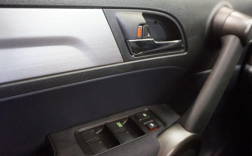 2011 Honda CRV LX AWD #16