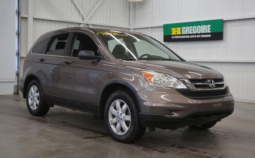 2011 Honda CRV LX #28