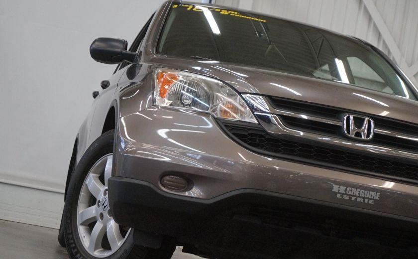 2011 Honda CRV LX AWD #29