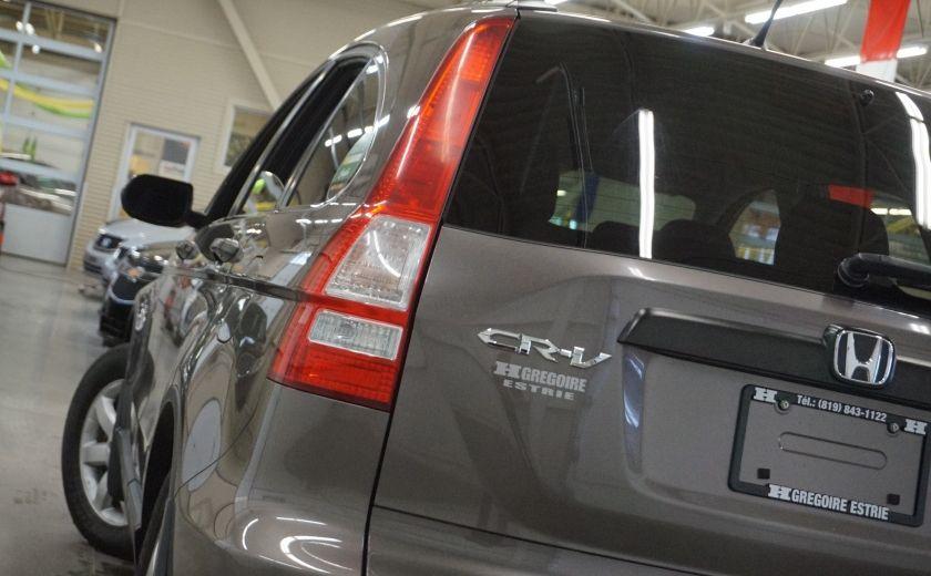 2011 Honda CRV LX #30