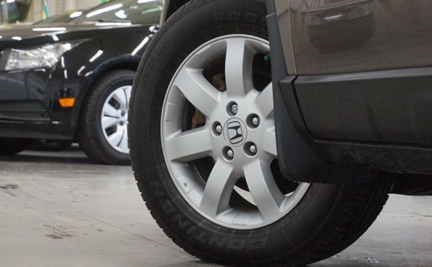 2011 Honda CRV LX AWD #31
