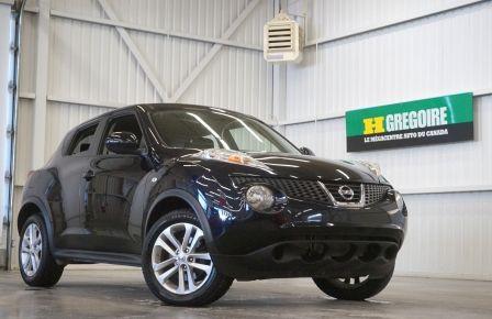 2011 Nissan Juke SV (toit ouvrant) #0