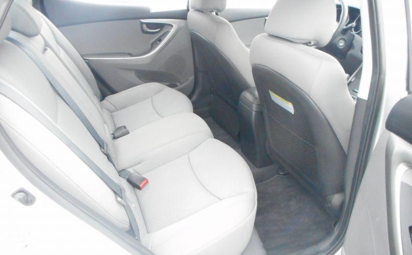 2013 Hyundai Elantra L #15