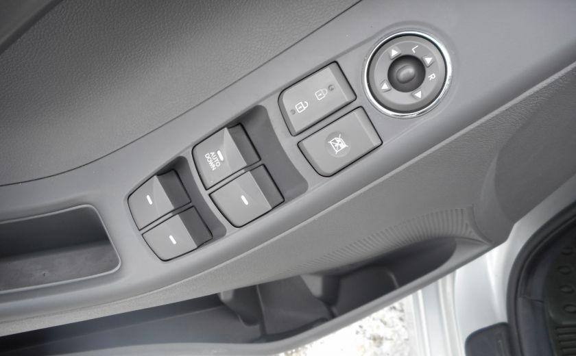 2013 Hyundai Elantra L #10