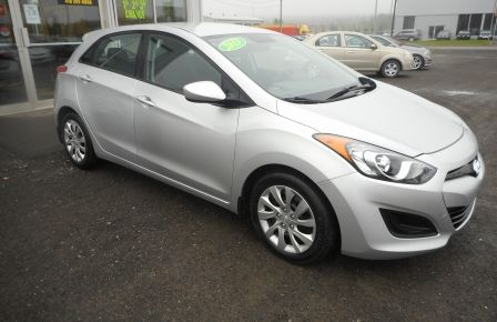 2013 Hyundai Elantra GL à New Richmond