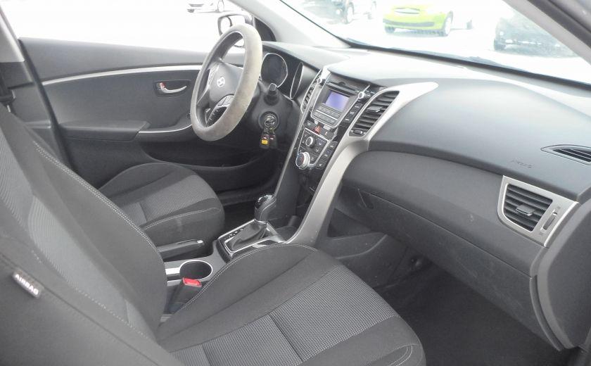 2013 Hyundai Elantra GL #18
