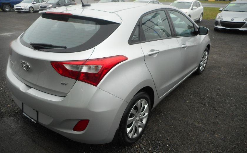 2013 Hyundai Elantra GL #6