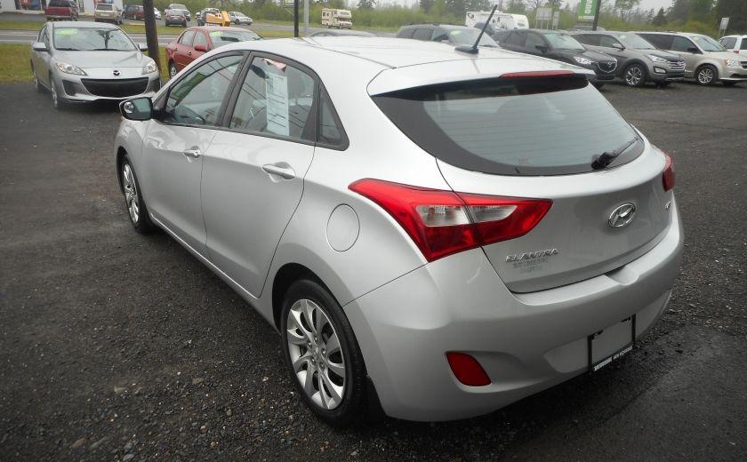 2013 Hyundai Elantra GL #4