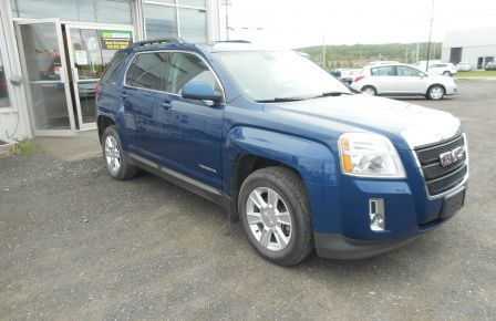 2010 GMC Terrain SLE-2 in Drummondville