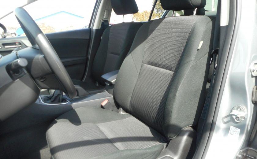 2013 Mazda 3 GX #9