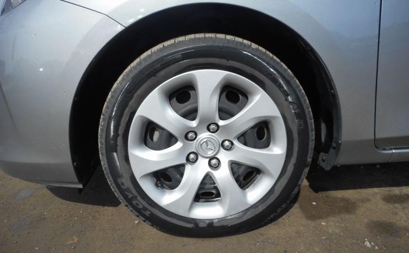 2013 Mazda 3 GX #21