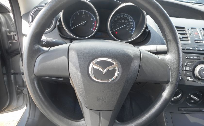 2013 Mazda 3 GX #13