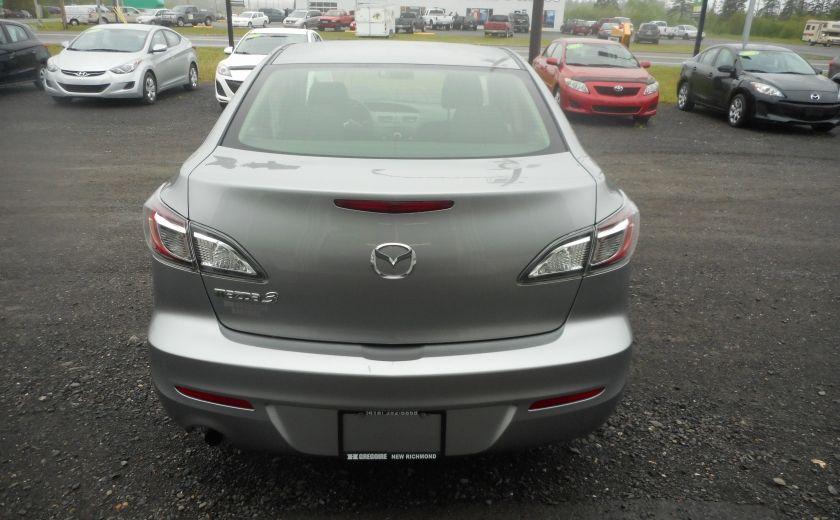 2013 Mazda 3 GX #5